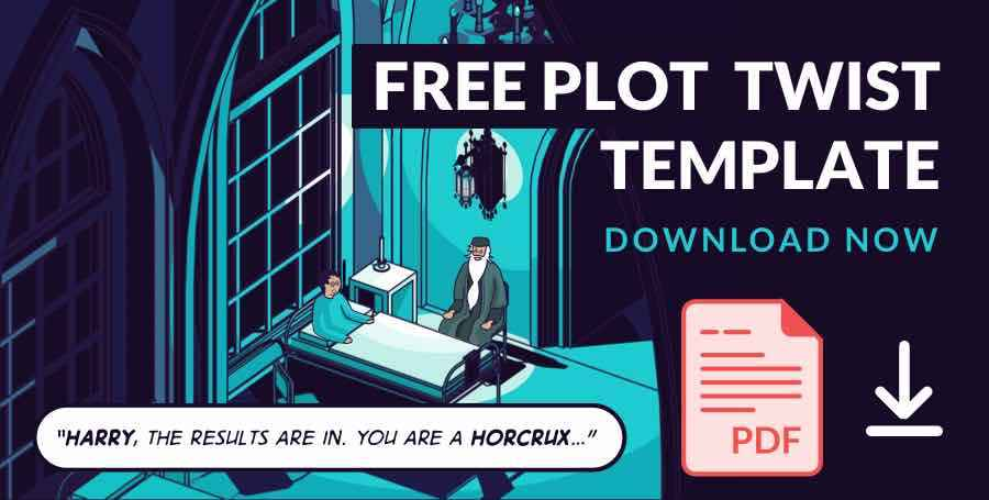 70 Plot Twist Ideas And Examples To Blow Your Readers Away