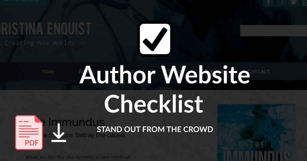 Website Checklist 3 (New Style)