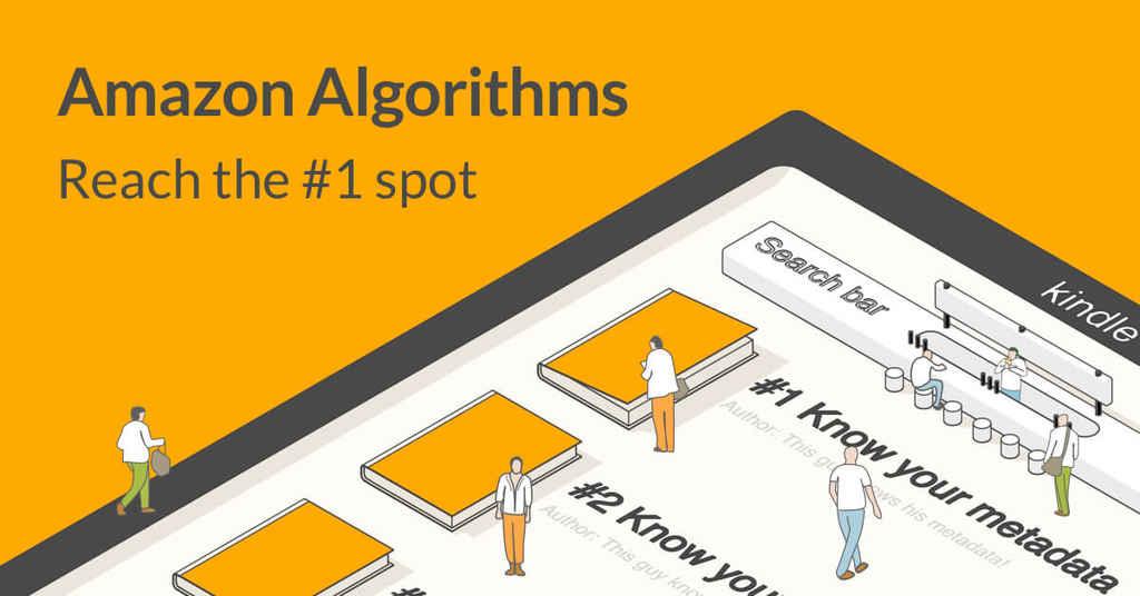 Learning | Amazon Algorithms | 2020-03