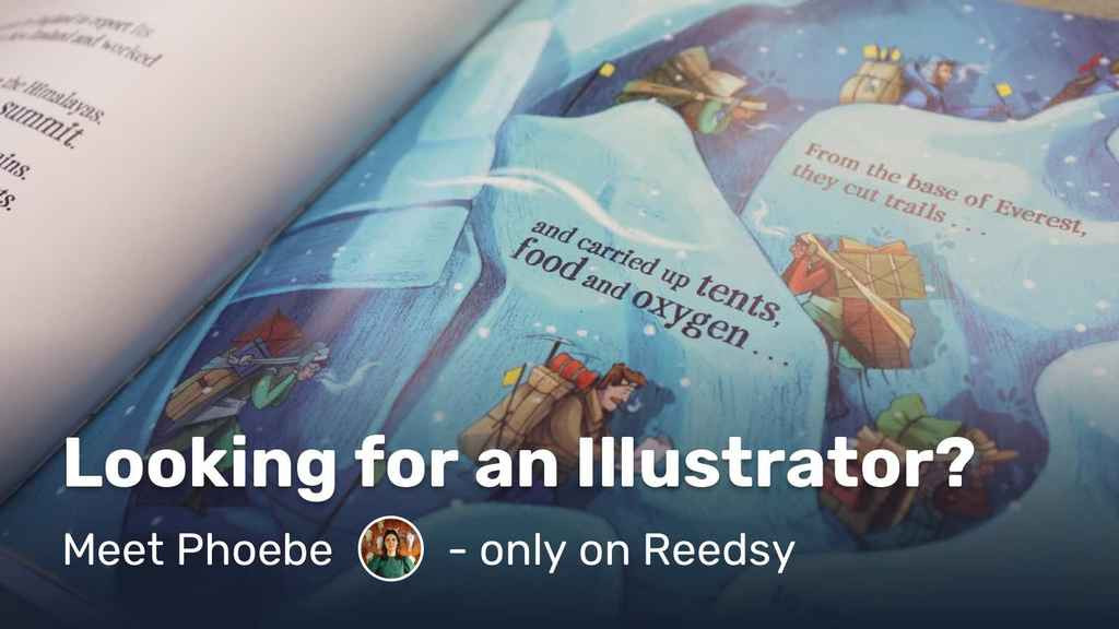 Reedsy | Illustrator | 2020-04-b