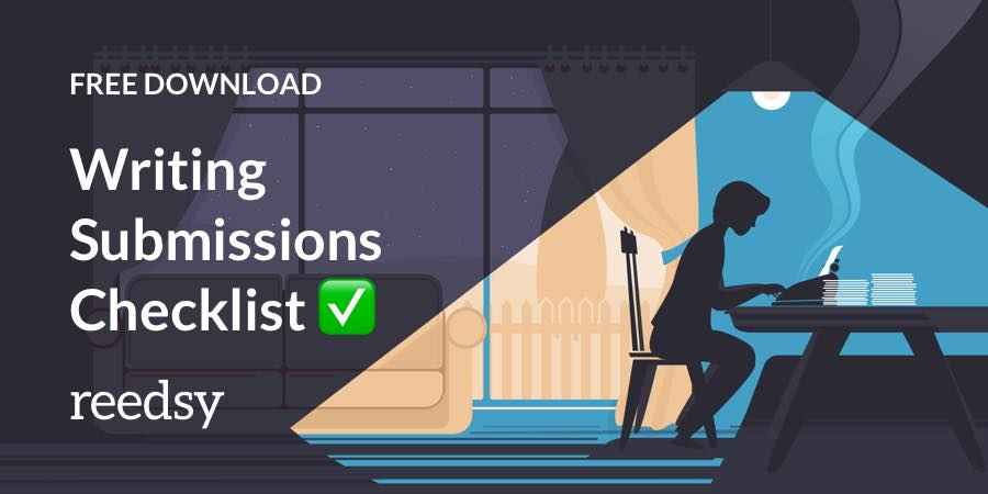 Writing Submission Checklist 1