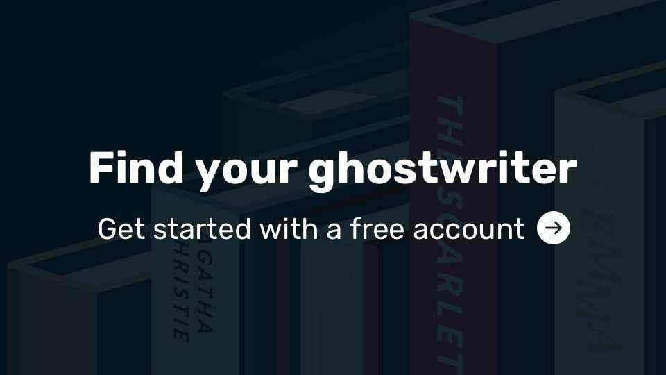 Reedsy   Ghostwriter copy on creative   2020-06
