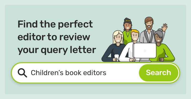 Reedsy | Query Letter Review Children's Books | 2020-08