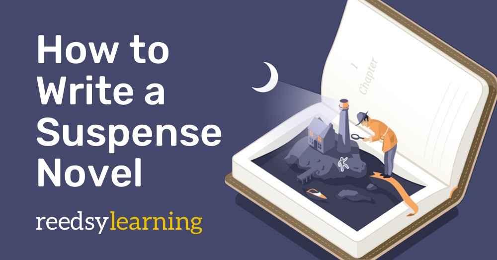 Learning | Suspense | 2020-12