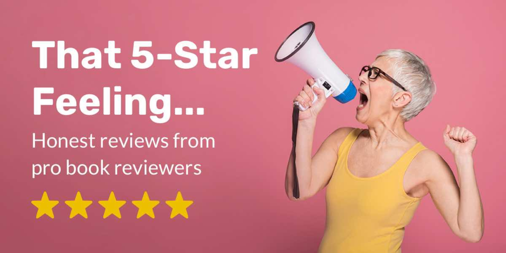 Discovery | 5 Star Reviews | 2020-12