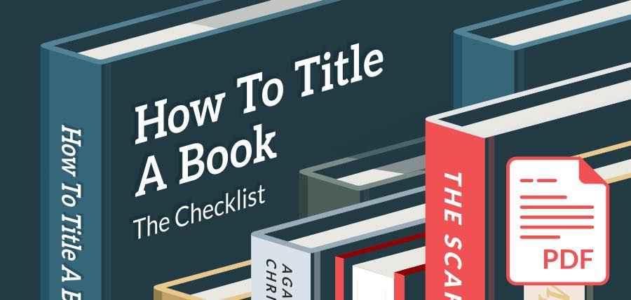 Book Title Checklist 2