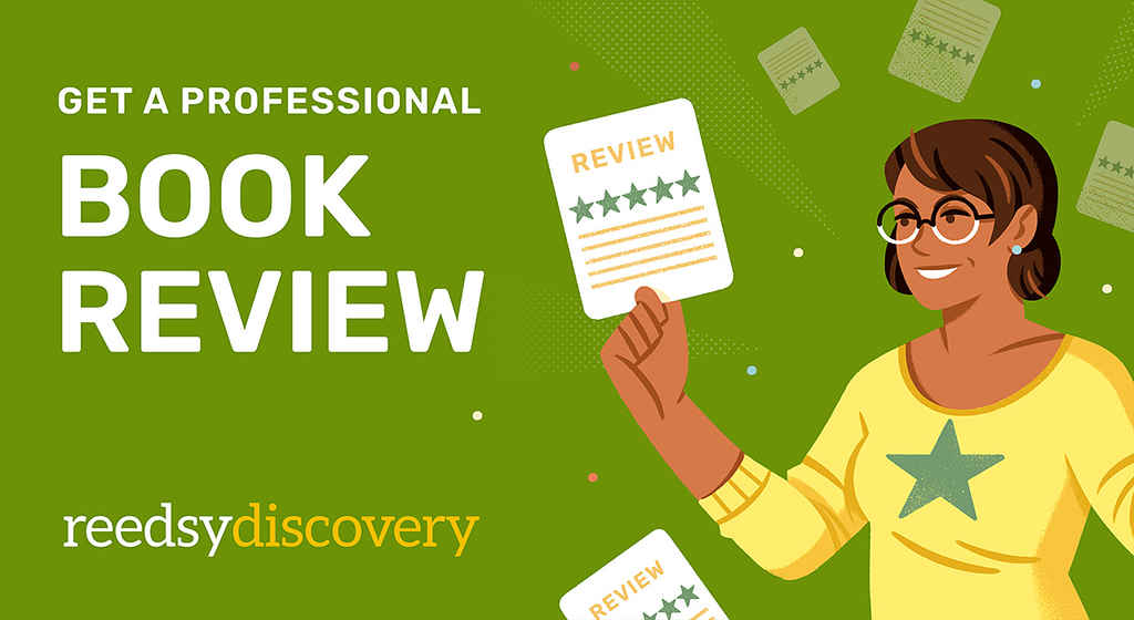 Discovery | Pro Book Review | 2021-03