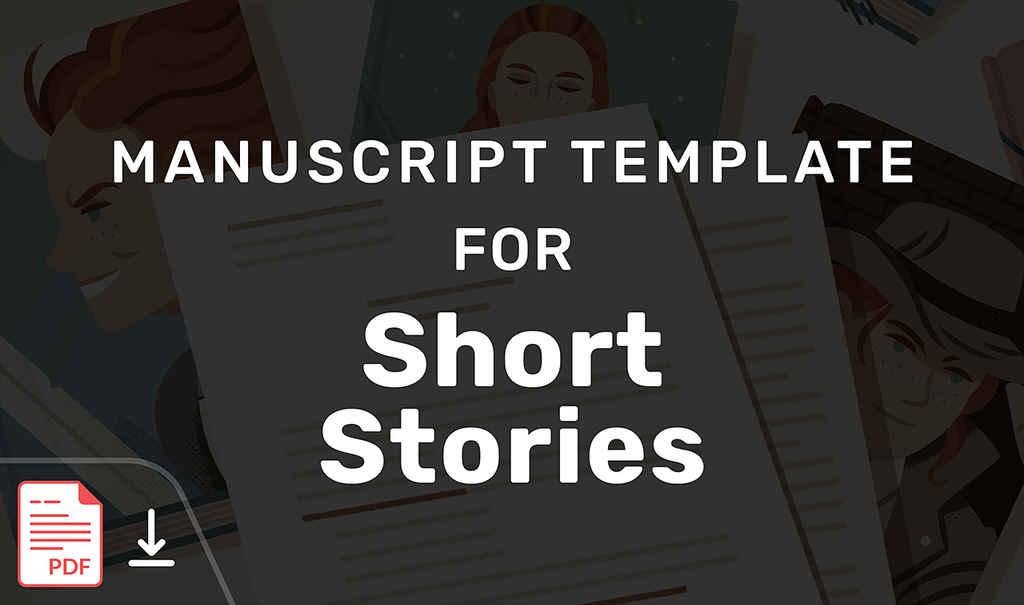 Upgrade | Manuscript Template for Short Stories | 2021-05