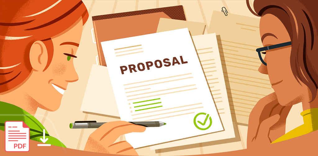 Freelancer | Proposal Template | 2021-08