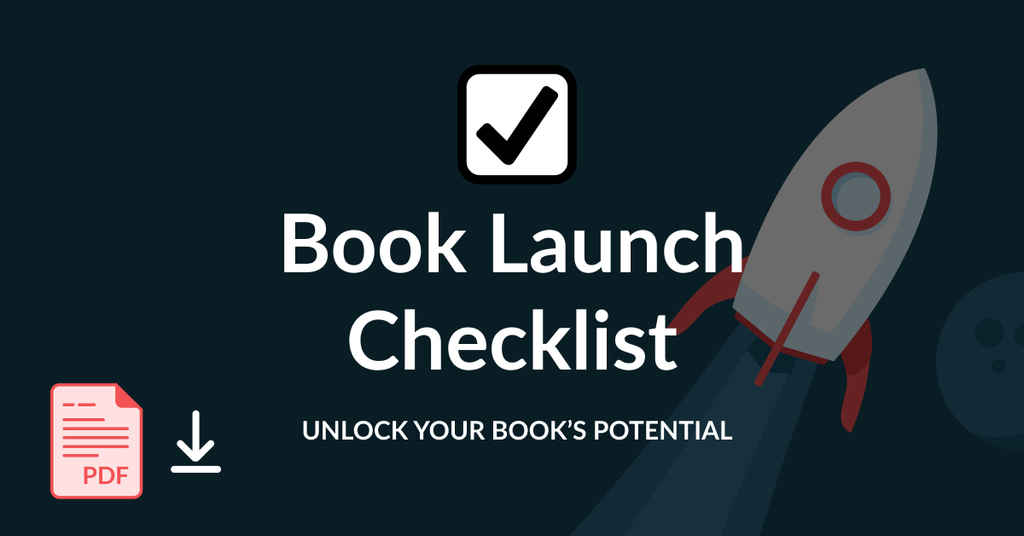 Book Launch Checklist 4 (New Style)