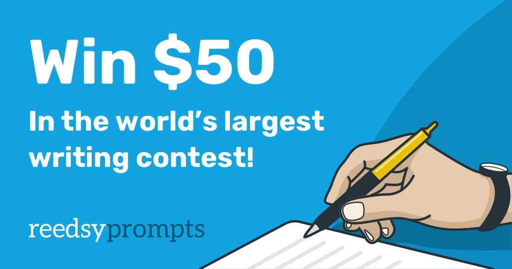 Prompts | Contest | 2020-04
