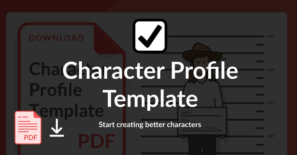 Upgrade | Character Profile | 2020-03