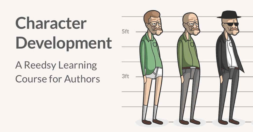 Learning Character Dev
