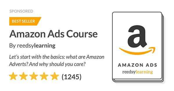 Learning Amazon Ads