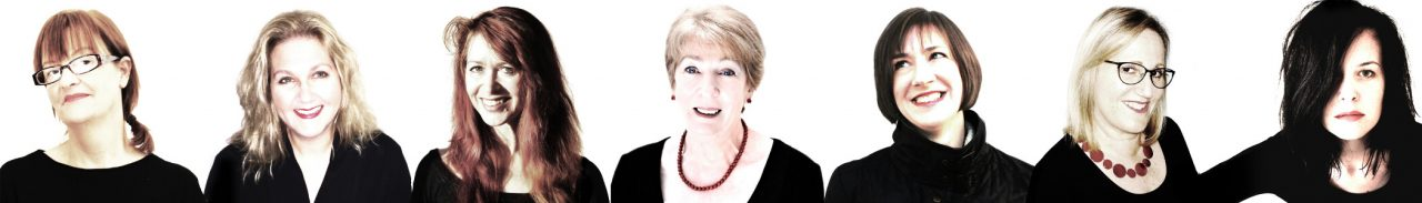 Author Bundle Women Writing Women