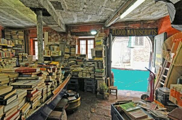 Flood Manuscripts