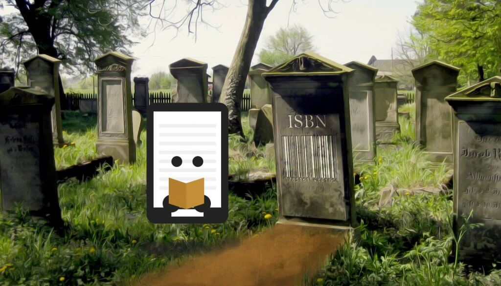 isbn death