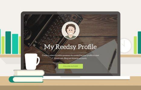 Reedsy Author Profile
