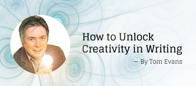 tom-evans-unlock-writers-creativity