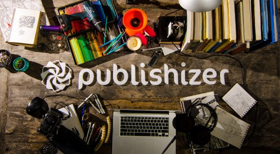 Publishizer Putting Readers First