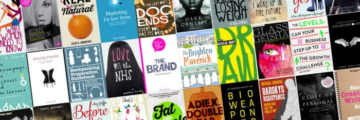 What to expect from your book cover designer