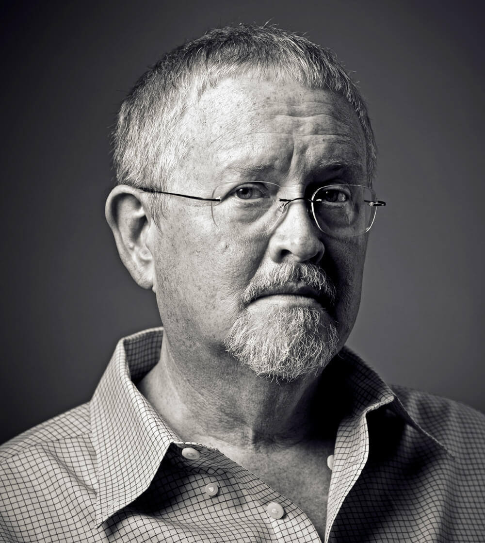 Orson Scott Card character viewpoint
