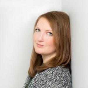 Editor, Rebecca Heyman