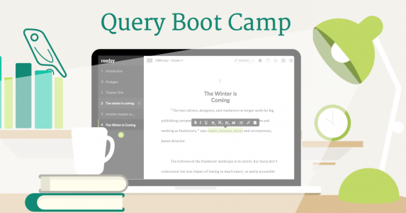 Query Boot Camp