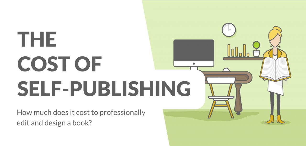 how much does it cost to write a book How much does it cost to self-publish considering the potential costs if writing a book is a of your writing, how long the book is, how much editing it.