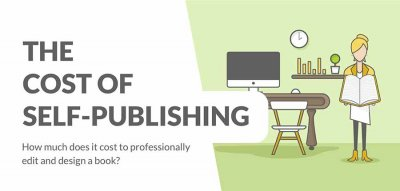 The Cost of Self-Publishing… Revealed!