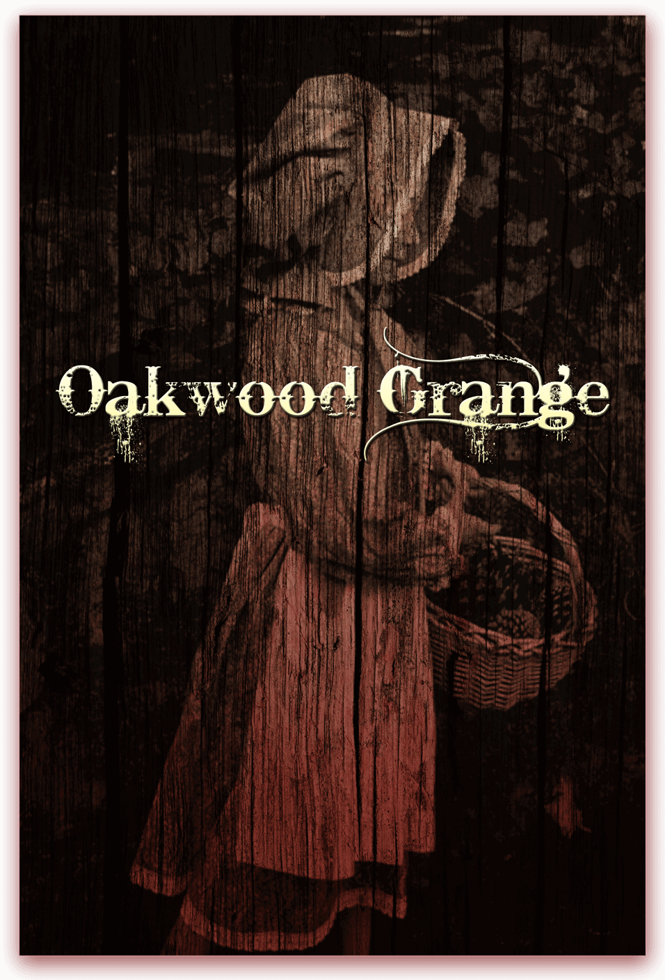 Oakwood Grange Cover