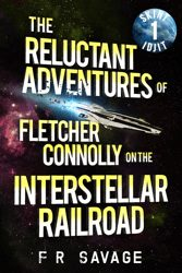 Reluctant Adventures of Fletcher Connolly Reedy Cover Bootcamp