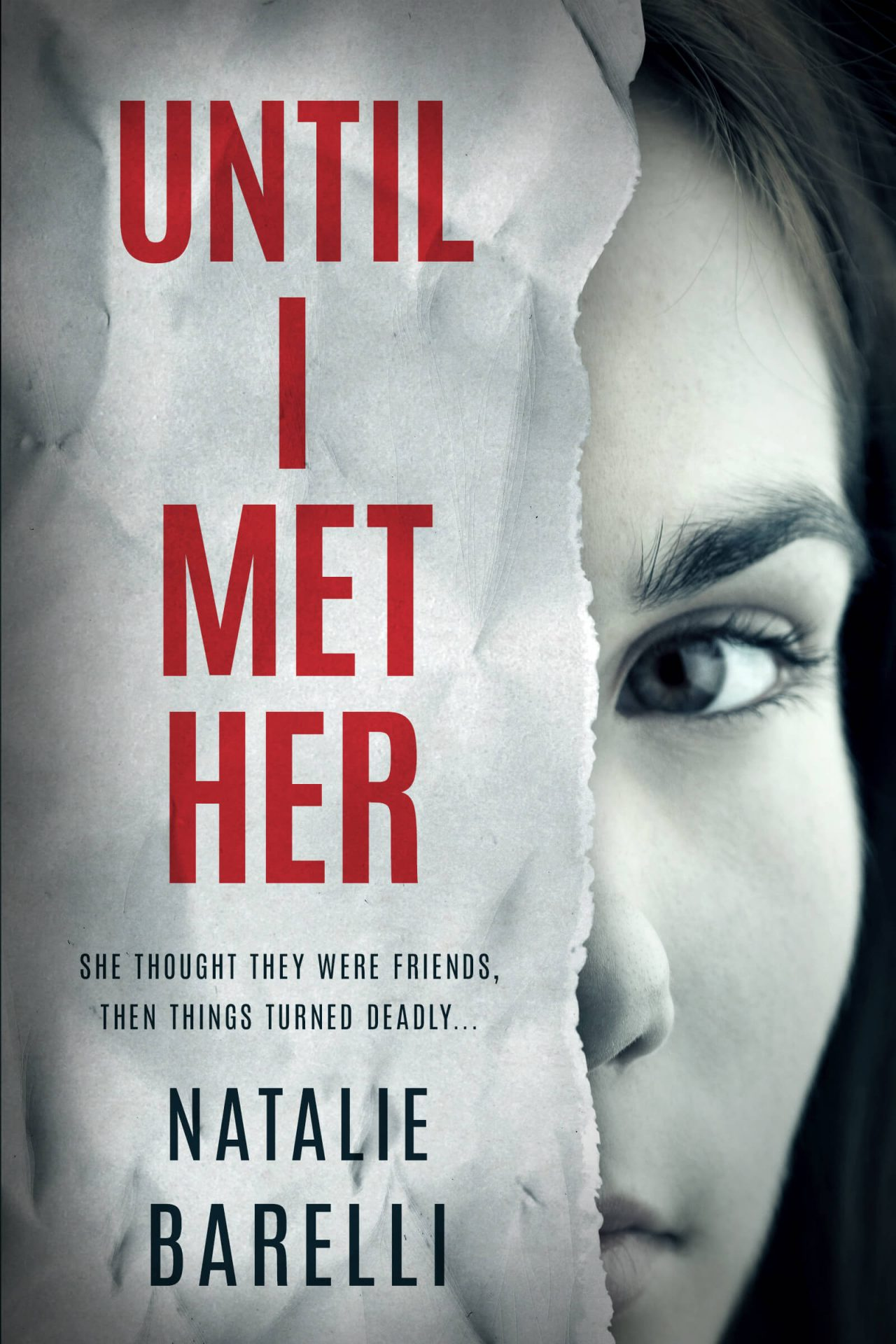 Until I Met Her Ebook