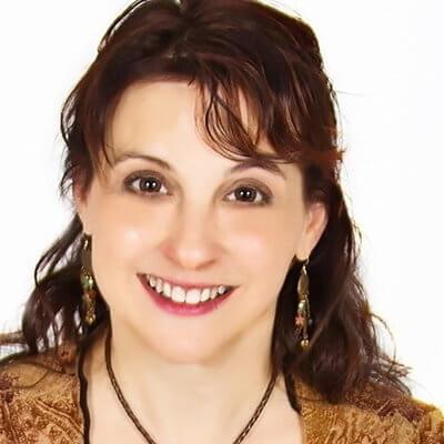 Ghostwriter Toni Robino