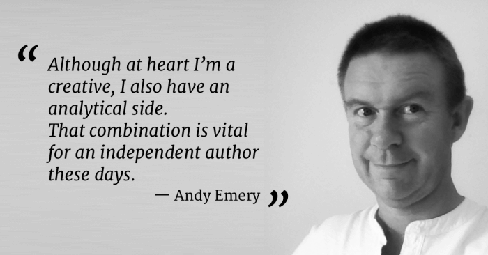 Andy Emery Success Story Header