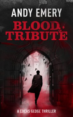 Blood Tribute Andy Emery Reedsy Self-Published