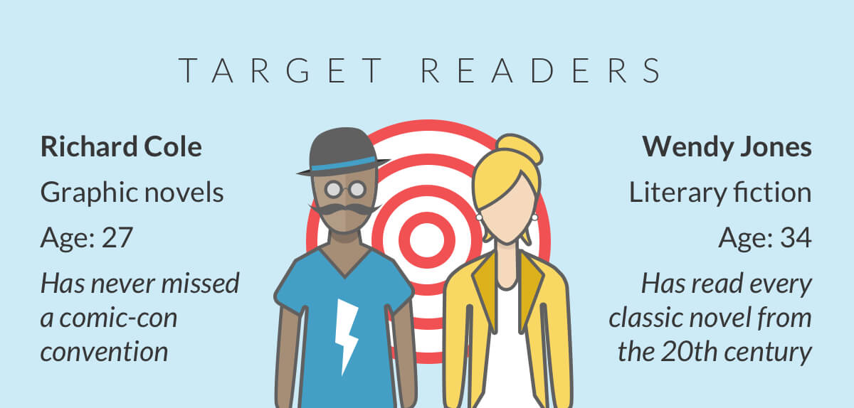 Finding a Target Audience for Your Book in 3 Steps • The Reedsy Blog