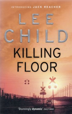 Jack Reacher Killing Floor