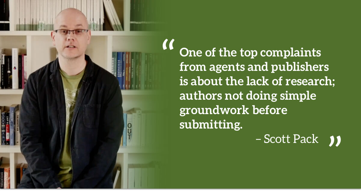 How to Perfect Your Manuscript Submission: Tips from a Publisher