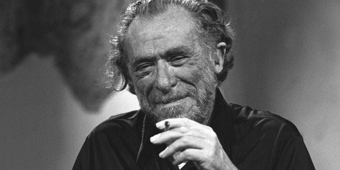Bestselling Authors Day Jobs: Charles Bukowski