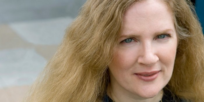 Bestselling Authors Day Jobs: Suzanne Collins