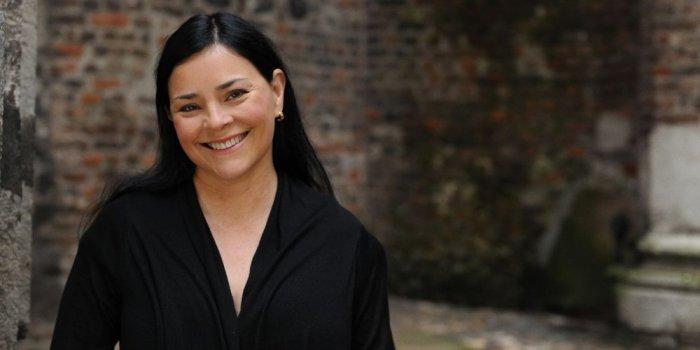 Bestselling Authors Day Jobs: Diana Gabaldon