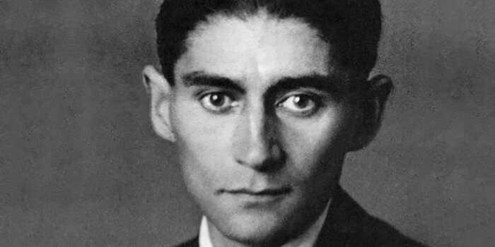 Bestselling Authors Day Jobs: Franz Kafka