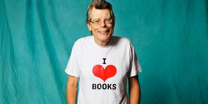 Bestselling Authors Day Jobs: Stephen King