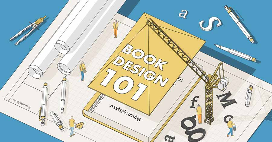 Book Cover Design Learn : Free course book design reedsy learning