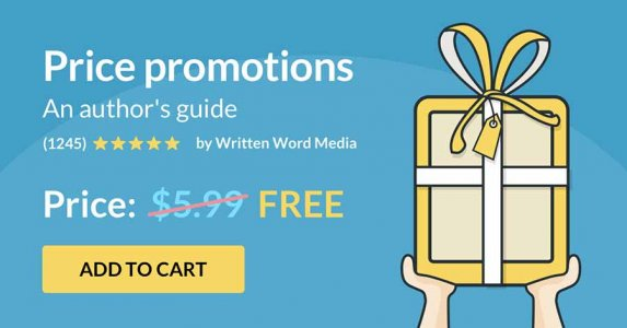 Book price promotion