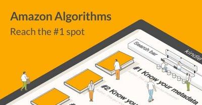 Amazon algorithms - Reach the #1 spot