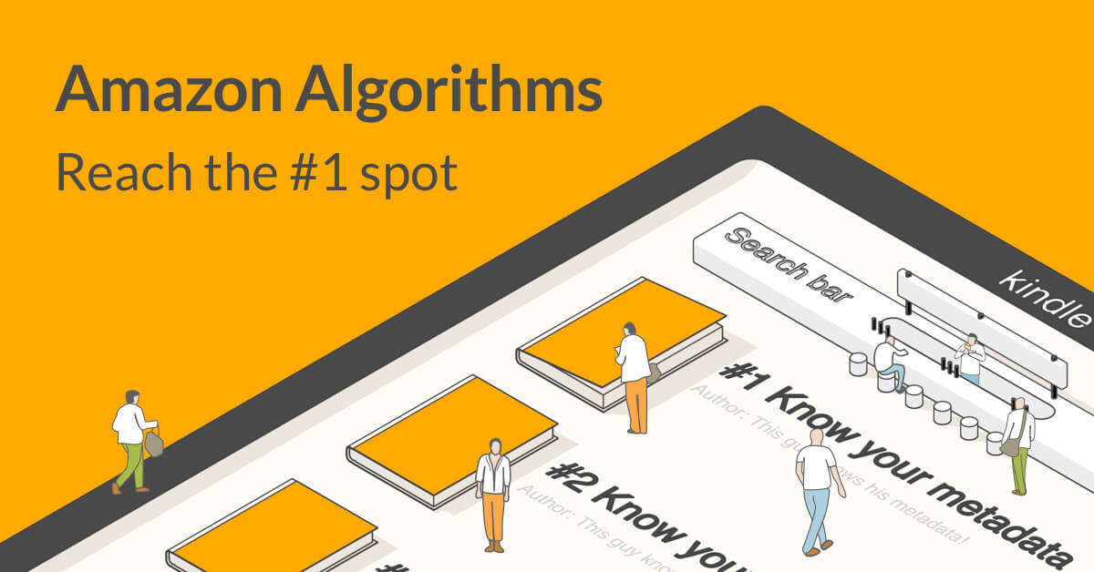 Amazon Algorithms