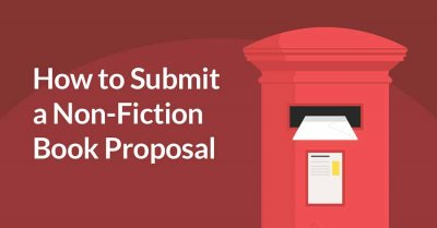 How to submit a non-fiction book proposal