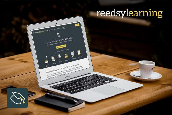 Reedsy Learning – Free Online Writing Courses and more!